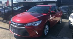 2015 Toyota Camry Altise Sedan 2.5i ( Finance $120 PW )