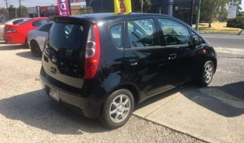 2008 Mitsubishi Colt Hatchback, 1.5i **Finance 65PW*** full