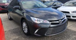 2016 Toyota Camry Altise Sedan 2.5i ( Finance $120 PW )