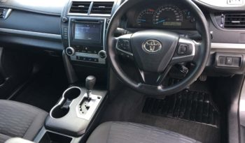 2016 Toyota Camry Altise Sedan 2.5i ( Finance $120 PW ) full