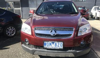 2008 Holden Captiva LX Wagon 7st Auto AWD 2.0 DT**FINANCE $75pw* full