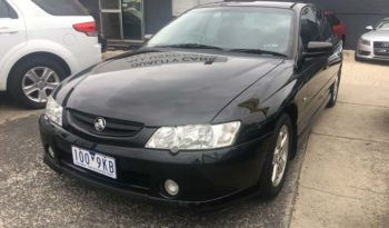 2002 Holden Commodore VY S Sedan ( Finance $43 pw*) - GK Car