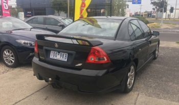 2002 Holden Commodore VY S Sedan ( Finance $43 pw*) full