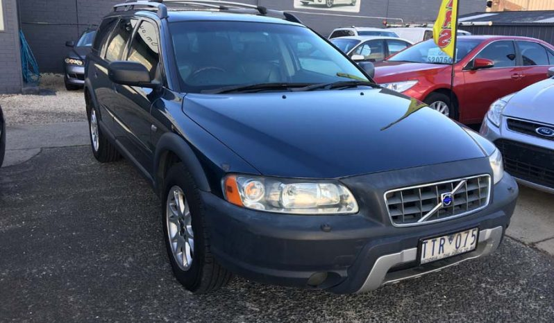 2005 Volvo XC70 Wagon Spts Auto 4×4 **Finance 65PW*** full