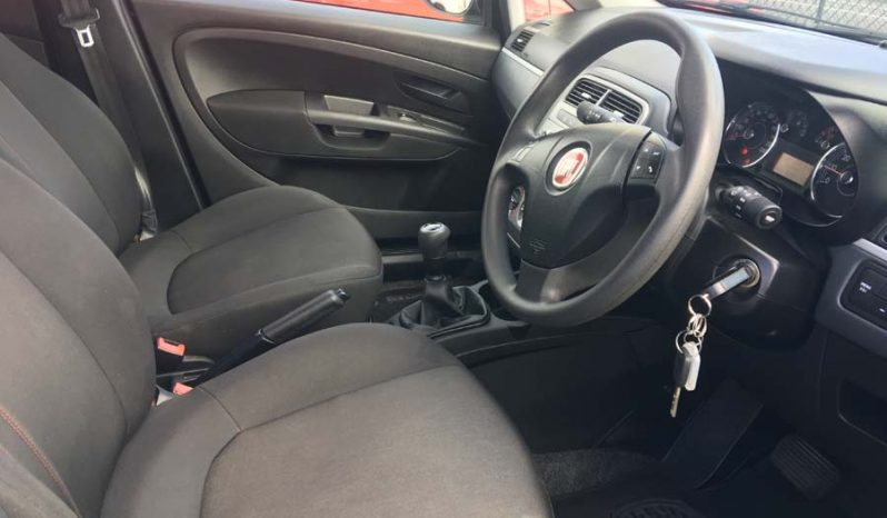 2013 Fiat Punto Pop Hatchback 5dr Dualogic 1.4i (Finance $55pw** full