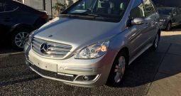 2006 Mercedes-Benz B200 Turbo Hatchback 5dr 2.0T (Finance $49pw)