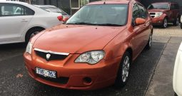 2005 Proton Gen 2 Hatchback 5dr Auto 4sp 1.6i)(*Finance $44pw*)