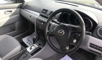 2005 Mazda 3 Maxx Sedan Spts Auto 2.0i (Finance from $69pw** full