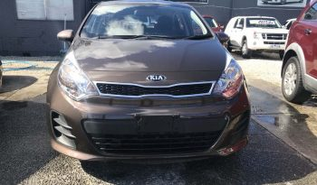 2016 Kia Rio S Hatchback 5dr Spts Auto 1.4 (Finance $85pw) full