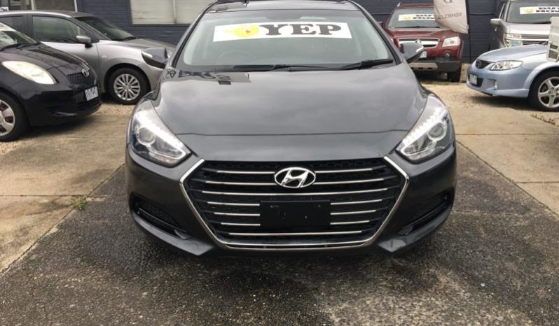 2016 Hyundai i40 Active Sedan 4dr  1.7DT SE**Easy to Finance** full