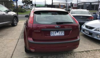 2006 Ford Focus Hatchback 5dr Spts Auto 4sp 2.0i) (Finance $59pw* ) full