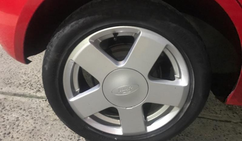 2005 Ford Fiesta Ghia Hatchback 5dr Manual 4sp 1.6i  (Finance $59pw* full