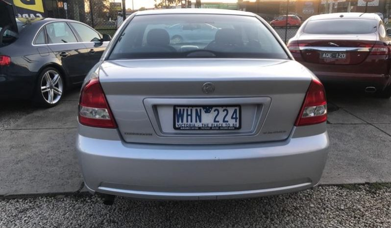 2006 Holden Commodore VZ Executive Sedan Auto 4sp 3.6i (Finance $43 pw*) full