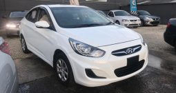 2014 Hyundai Accent Sedan 4dr Spts Auto 6sp 1.6 (*Finance $49pw*)