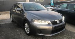 2014 Lexus CT200h Hatchback 5dr 1.8i/60kW Hybrid)**Finance 92 PW***