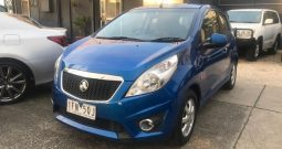 2010 Holden Barina Spark CD Hatchback 5dr Manual 5sp 1.2 (Finance $62pw*)