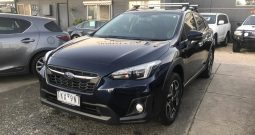 2017 Subaru XV 2.0i-S Wagon 5dr Lineartronic 7sp AWD) **Finance 110PW***