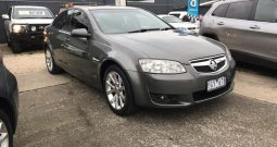 2011 Holden Berlina VE II International Sedan 4dr Spts Auto 6sp 3.0 (Finance $62 pw*)