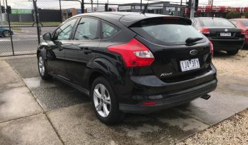 2013 Ford Focus Trend Hatchback 5dr PwrShift 6sp 2.0DT (Finance $31pw* ) full