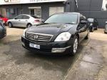 2008 Nissan Maxima ST-L Sedan  6sp 3.5i **Finance $59 PW** full
