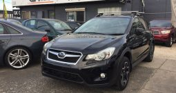 2012 Subaru XV Wagon 7sp AWD) **Finance 110PW*