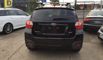 2012 Subaru XV Wagon 7sp AWD) **Finance 110PW* full