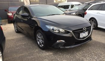 2014 Mazda 3 Hatchback 5dr SKYACTIV-MT 6sp 2.0 full