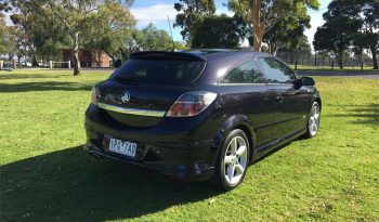 2009 Holden Astra  SRI Coupe Hatchback 5dr Auto 4sp 1.8i) **Finance 55 PW** full
