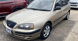 2005 Hyundai Elantra Hatchback 5dr Auto 4sp 2.0 (*Finance $39pw*)